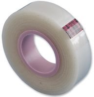 3M 40 (1/2''X36YDS) TAPE, ANTISTATIC, PE, CLEAR, 0.5INX36YD by 3M