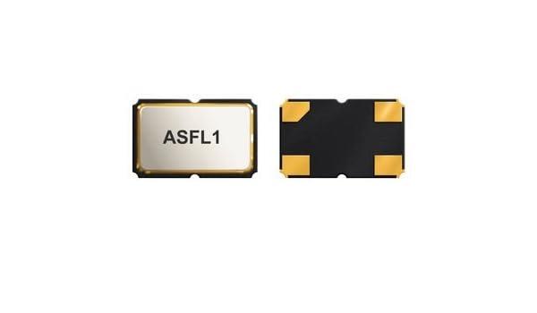 ABRACON ASFL1-27.000MHZ-EK-T CRYSTAL OSCILLATOR SMD 27MHZ 100 pieces