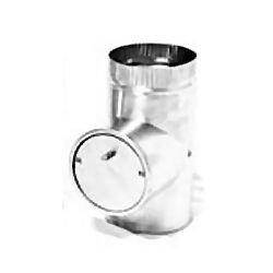 4 inch stove pipe damper - 4
