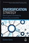Diversification Strategy [Paperback] [Oct 21, 2010] Graham Kenny