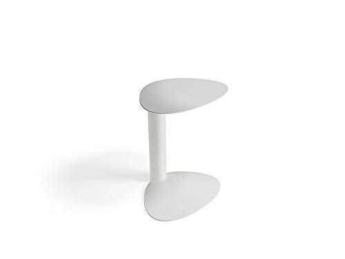 BDI Furniture Bink Mobile Media Table