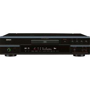 Denon DVD-2930CI Progressive Scan DVD/DVDA/SACD Player with Realta Reon VX-50 HQV Processing