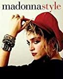 img - for Madonna Style book / textbook / text book
