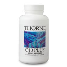 Thorne Research - Q10 Plus - 90ct
