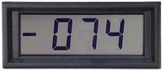5B0040 LCD Digital Panel Meter Voltmeter 200mV