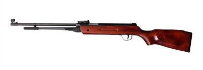 700 fps pellet pistol - 6