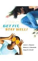 Get Fit, Stay Well! / Behavior Change Log Book and Wellness Journal ()
