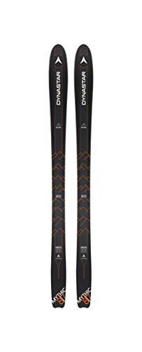Skis Vertical Tip Twin (Dynastar Mens Mythic 87 Skis / 171cm)
