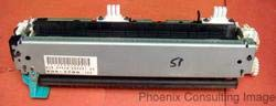 - HP 5P LASERJET PRINTER RG5-1700 110V FUSER ASSEMBLY KIT