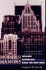 (Modern Manors Hardcover - October 27, 1997)