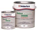 Interprotect 2000 Gray Gallon Kit By International Paint Company (Interlux)