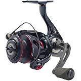 Quantum Fishing SM40XPT.BX2 Fishing Reels