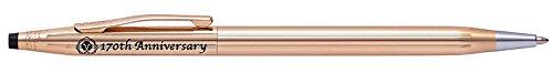 1502 Cross (Cross Classic Century 170th Anniversary 14KT Gold-Filled Ballpoint Pen (1502/1))