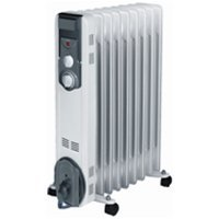 HOMEBASIX CYB20-7 Oil Filled Heater, 600/900/1500-watt | amzn_product_post Filled Heater Homebasix HOMEBASIX Oil Oil Filled Heaters