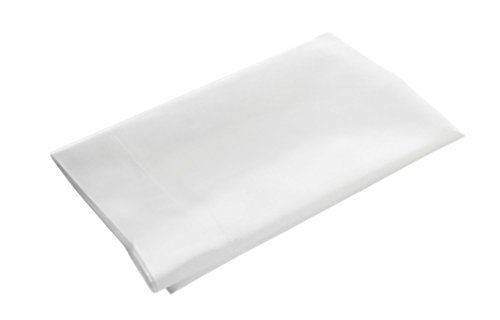 White Body Pillowcase Hems Pillow product image