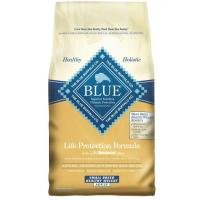 Blue Buffalo Healthy Weight Chicken and Brown Rice Recipe for Small Breeds Dry Dog Food, 6-Pound, My Pet Supplies