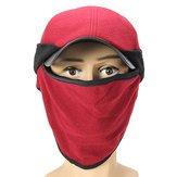 Ceiling Cloak - Riding Warm Cap Mask Windproof Racing Hat Universal Scarf - Crownwork Detonating Device Pileu Capital Masquerade Masque Chapiter Block Detonator - 1PCs ()