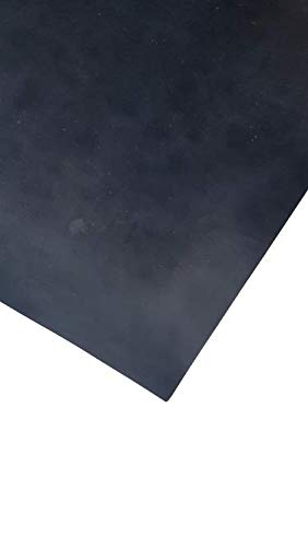 thickness 2 mm rubber plate width 120 cm rubber base 1 length in 10 cm increments. 10cm x 120cm x 0,2cm Rubber mat