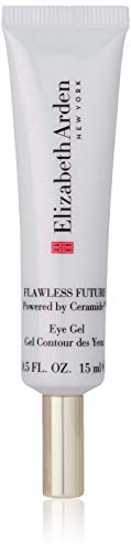- Elizabeth Arden Flawless Future Ceramide Eye Gel, 0.5 oz.