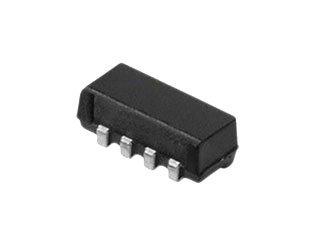 VISHAY OPTO TSOP75238WTT TSOP752XW Series 38 kHz 5.5 V SMT Remote Control System IR Receiver Module - 2200 item(s) by VISHAY OPTO