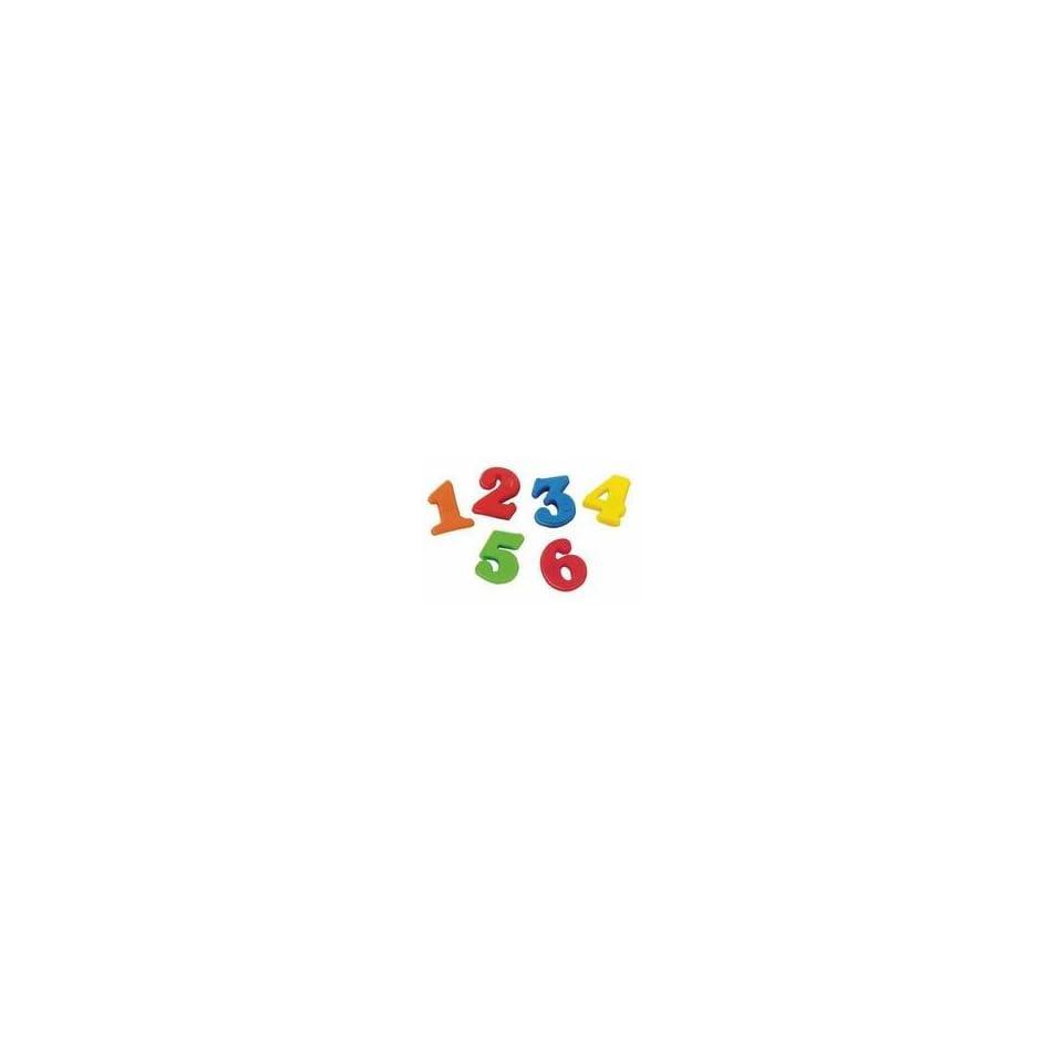 Playskool Magnetic Numbers Playbox Essentials Toys & Games
