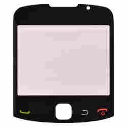 Original Genuine OEM Brand New BlackBerry Curve 3G 9300 LCD Screen Lens Cover Repair Replace Replacement Fix