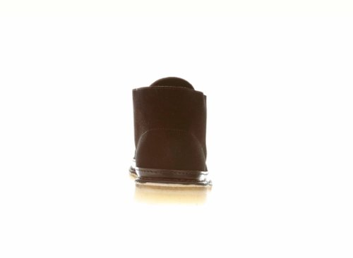 Clarks Desert Vakt Mens62131 Stil: 62131-blk Størrelse: 11