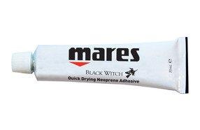 Mares Neoprenkleber - Black Witch -
