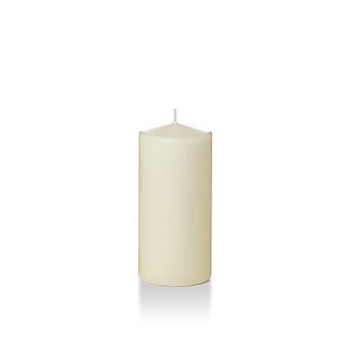 Round Wax Candle - Yummi 3