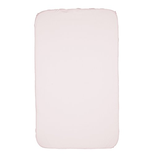 Chicco Next2me, Next2me Dream Crib Fitted Sheets - 2 Pack Miss Pink