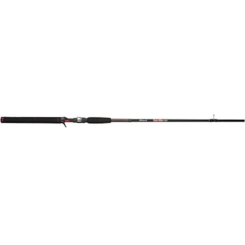 Ugly Stik 1pc GX2 Casting Rod, Medium