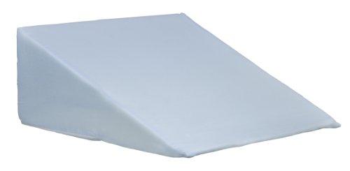 Aidapt VG884 Keilförmiges Schaumstoff-Kissen für Betten