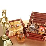 Numi Tea Gift Sets Bamboo Flowering Tea Gift Set - Features:Includes calendula baby cream, calendula baby lotion, calendula baby oil, calendula baby soap and diaper care in a reusable storage case.IngredientsWhite teas: Starlight Rose with ro...