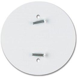Ceiling Fan Cover Plate 4 3 4 Quot 3 1 2 Quot Hole Separation