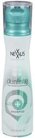 Nexxus Dualiste Color Protection and Volume Shampoo - 11 oz (Nexxus Volumizing Conditioner)