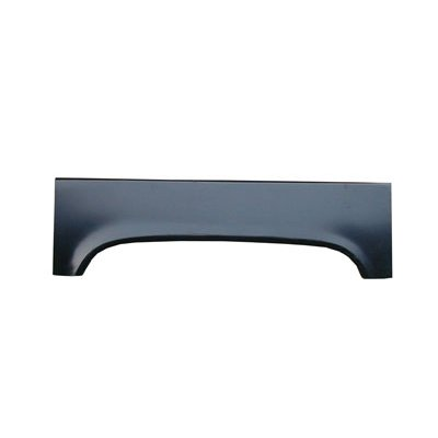 Crash Parts Plus Upper Wheel Arch Patch for Chevy Blazer, (Chevy Blazer Wheels)