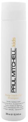 Paul Mitchell Baby Don't Cry Shampoo 10.14 - Shampoo Cry Dont Baby