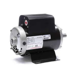 (5 HP 3450 RPM R56Y Frame 208-230V Air Compressor Motor - Century # B384)
