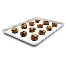 Michael Traditional Fudge Nut Brownie Cookies Dough, 1 Ounce -- 245 per case.