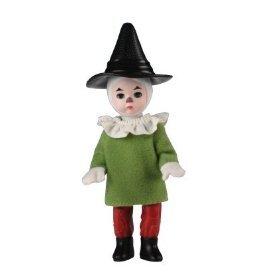 2007 Mcdonald's Madame Alexancer Wizard of Oz Scarecrow Doll