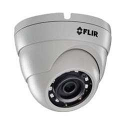 Digimerge PE133E FLIR's 3MP Fixed HD IP Housings 25FPS IR Night Vision Mini Dome Camera, White Review