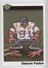 deacon-fuzion-trading-card-1991-toon-ups-all-star-football-series-1-base-16
