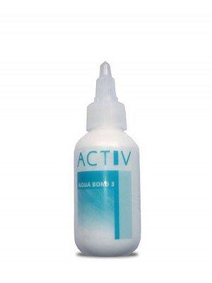 Activ Aqua Bond 3–15ML per Durata fissaggio di toupets parrucche capelli parti GfH
