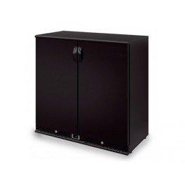 Nevera de Bar 2 puertas - 220 litros - 230 V: Amazon.es: Hogar