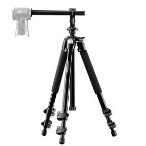 Auslegearm Stativ mit Kugelkopf B-Ware mantona Scout MAX Set Makrofotografie