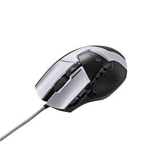 エレコム B07KNQ6VZP エレコム ゲーミングマウス/光学式/ハードウェアマクロ搭載/16000dpi/重量バランス調整可能/セラミックソール/13ボタン/有線/ホワイト M-G02URWH M-G02URWH B07KNQ6VZP, ふとんキング:44a5b40d --- lindauprogress.se