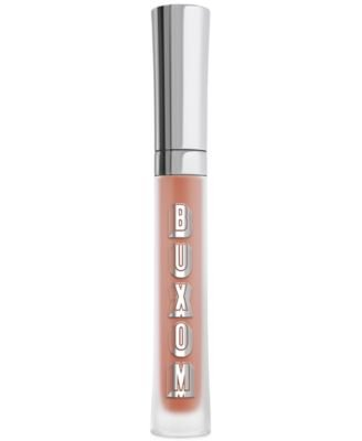 Buxom Full-On Lip Cream Pink Champagne