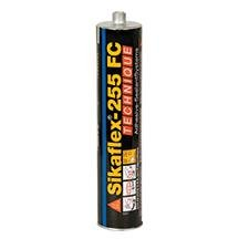 Adhesive Uratthane Black Glazing Fast Cure 10Oz New Condition by SIKA