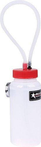 Allstar Performance ALL11017 Bleeder Bottle with Magnet and Check Valve - Bleeder Bottle