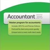 QuickBooks Accountant 2015 3-User